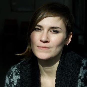 Pauline Thomas